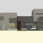 courtyard60 house plan