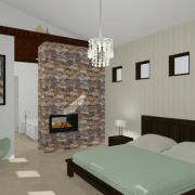 courtyard26 plan-master bedroom