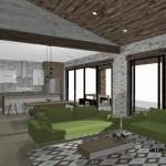farmhouse21: greatroom | 61custom