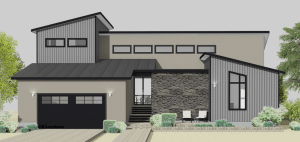 semi custom home plans | 61custom