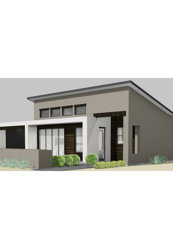 universal casita plan | 61custom