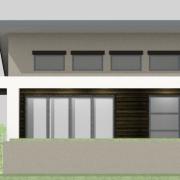 universal design: casita front
