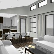 universal design: greatroom