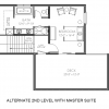 1269-master suite option