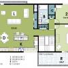 modern live-work floorplan | 61custom