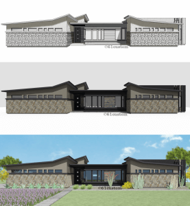 3d renderings | 61custom