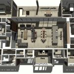 farmhouse33 floorplan | 61custom.com
