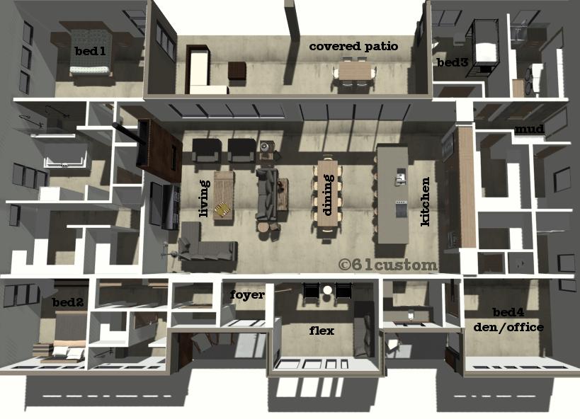 . farmhouse33 modern farmhouse plan