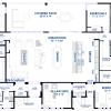 farmhouse33, alternate in law suite option   61custom