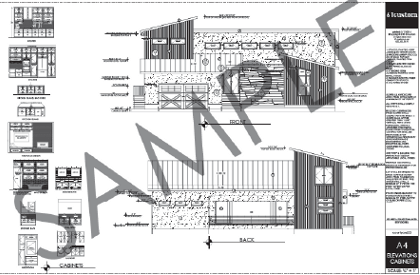 sample house plans | 61custom