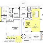 side-courtyard-floorplan-options